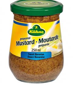 VINA_Kuehne_Mustard_Sweet